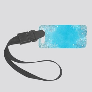 FROZEN Small Luggage Tag