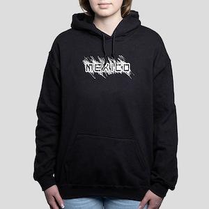 Mexico Women's Hooded Sweatshirt