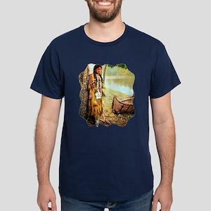 Minnehaha Dark T-Shirt