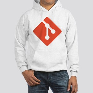 Git Hooded Sweatshirt
