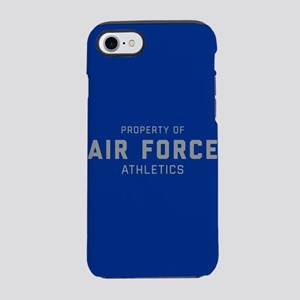 U.S. Air Force Property of Air Force Athletics iPh