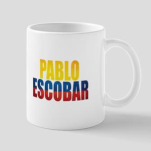 Pablo Escobar Mugs