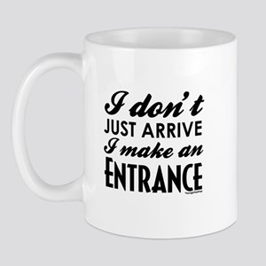 Entrance Mug