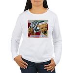 Prisoner Of BSL Women's Long Sleeve T-Shirt