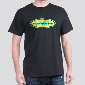 Retro PUSH Dark T-Shirt
