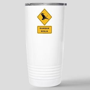 Kanban Ninja - Mugs