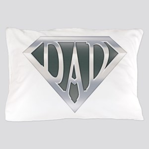 spr_dad_chrm Pillow Case