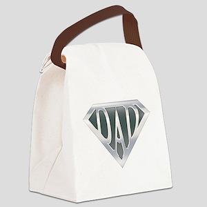 spr_dad_chrm Canvas Lunch Bag