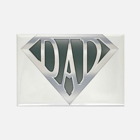 """Super Dad 2.25"""" Magnet (10 pack) Magnets"""