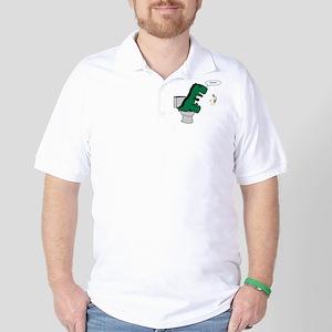 Oh shit ... Golf Shirt