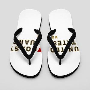 uscg_vetx Flip Flops
