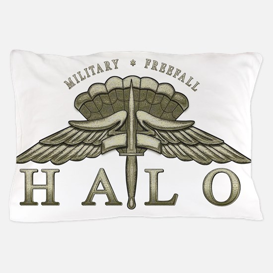halo_1.png Pillow Case