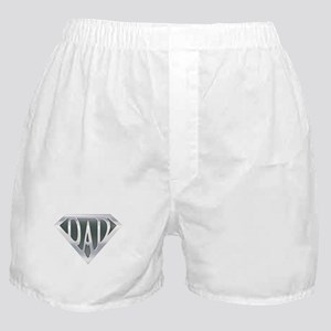 spr_dad_chrm Boxer Shorts