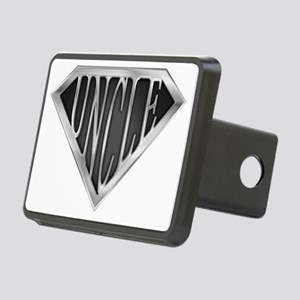 spr_uncle_chrm Rectangular Hitch Cover