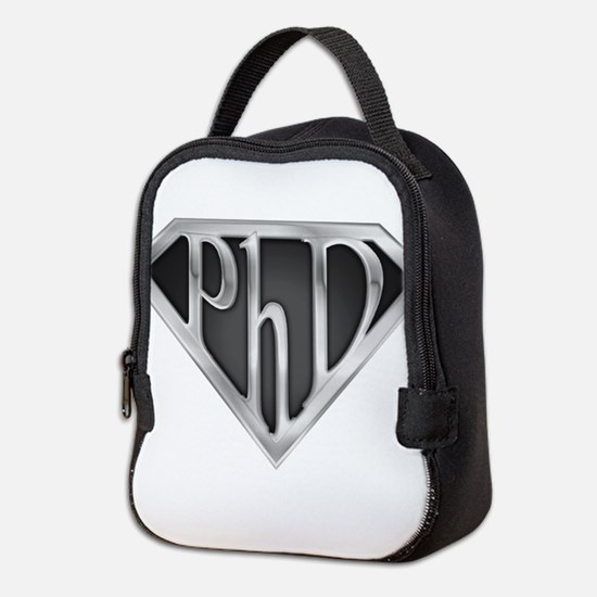 spr_phd2_chrm.png Neoprene Lunch Bag