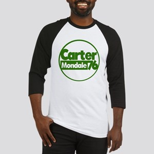 Carter Mondale Baseball Jersey