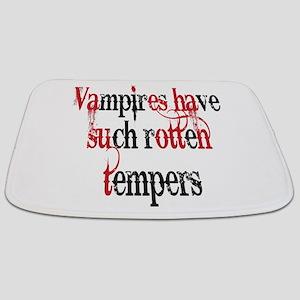 Rotten Tempers 4 Bathmat