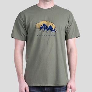 Misnomerbug Dark T-Shirt