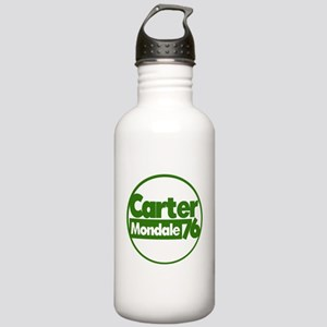 Carter Mondale Stainless Water Bottle 1.0L