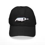Campylomormyrus Elephantfish Baseball Hat