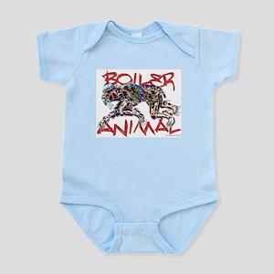 boiler animal Infant Creeper