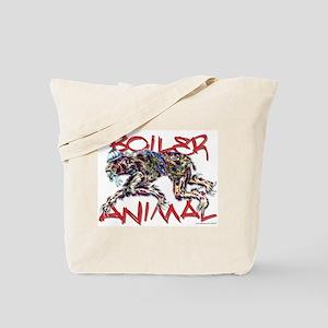 boiler animal Tote Bag