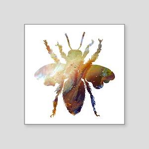 Bee queen Sticker