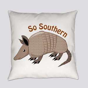 So Southern Everyday Pillow