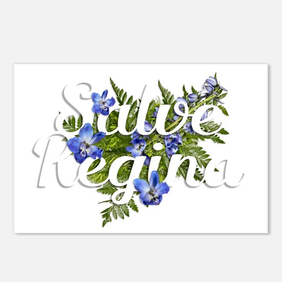 Salve Regina Postcards (Package of 8)