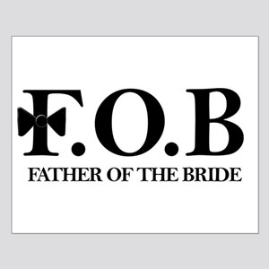 Father of the Bride Small Poster
