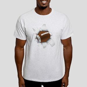 Football Hole T-Shirt