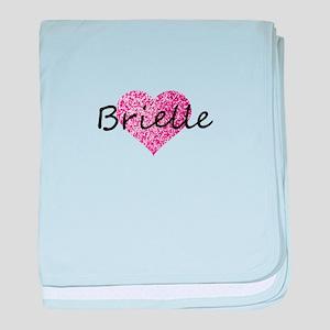 Brielle baby blanket