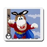 SuperMule Mousepad