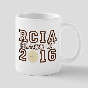 RCIA Class of 2016 Mugs