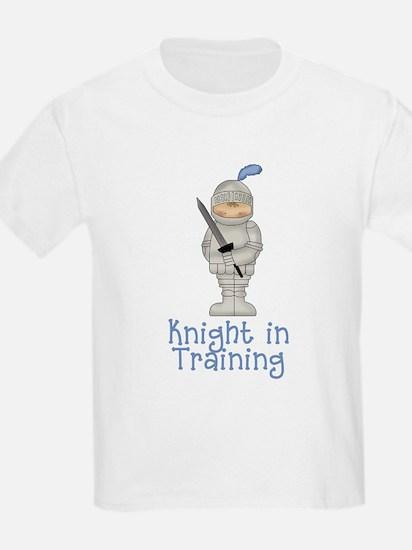 Knight in Training T-Shirt