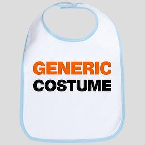 Generic Halloween Costume Bib