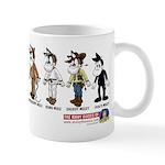 Muley Style Mug