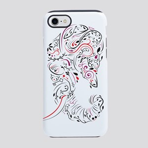 elephant ornate iPhone 8/7 Tough Case