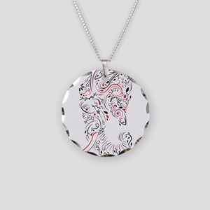elephant ornate Necklace