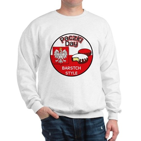 Barstch Sweatshirt