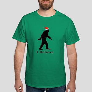 Yeti Believe T-Shirt