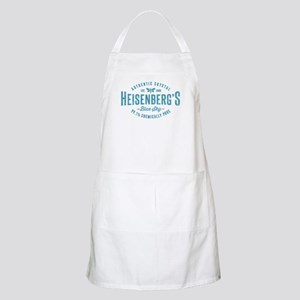 Heisenberg Blue Sky Breaking Bad Apron