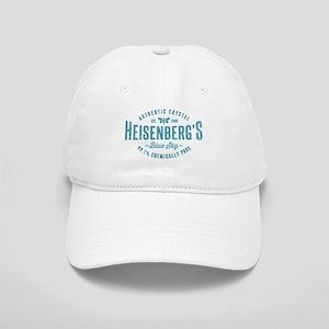 Heisenberg Blue Sky Breaking Bad Baseball Cap