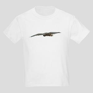 Raptor Flight Kids Light T-Shirt