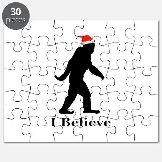 Believe Puzzle