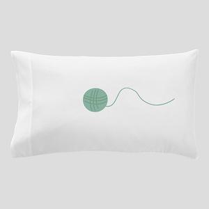 ball of wool Pillow Case