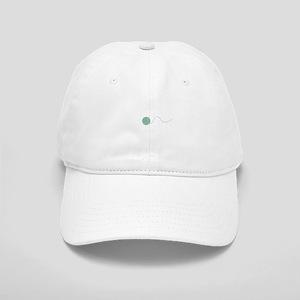 ball of wool Cap