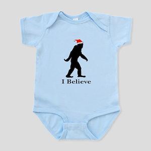 Believe Body Suit