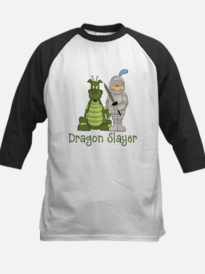 Dragon Slayer Kids Baseball Jersey