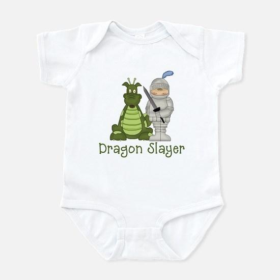 Dragon Slayer Infant Bodysuit